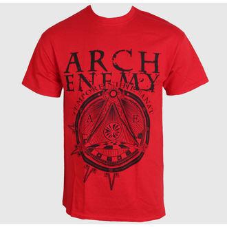 Majica muška Arch Enemy - Simbol - Crven - RAZAMATAZ, RAZAMATAZ, Arch Enemy