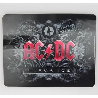 Čarape ispod miš 3D AC / DC - F.B.I., F.B.I., AC-DC