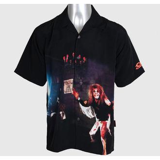 košulja Ozzy Osbourne - Crno, Ozzy Osbourne