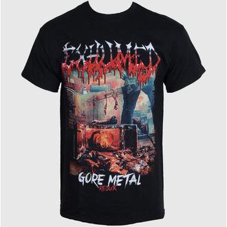 Majica muška Exhumed - Klin Metal Redux - Crno - RAZAMATAZ, RAZAMATAZ, Exhumed