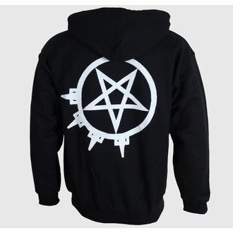 hoodie muški Arch Enemy - Logo & Simbol - Crno - RAZAMATAZ, RAZAMATAZ, Arch Enemy