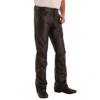 hlače muške OSX - Crno