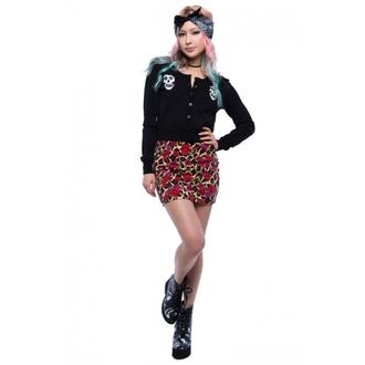 džemper ženski IRON FIST - Misfits - Crno, IRON FIST, Misfits