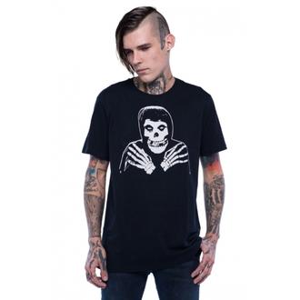 Majica muška IRON FIST - Misfits - Crno, IRON FIST, Misfits