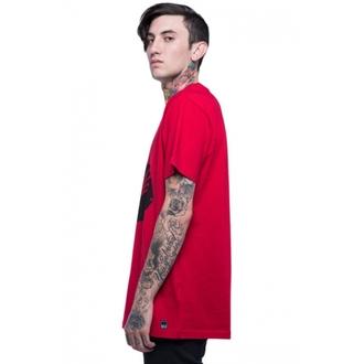 Majica muška IRON FIST - Misfits - Crven, IRON FIST, Misfits