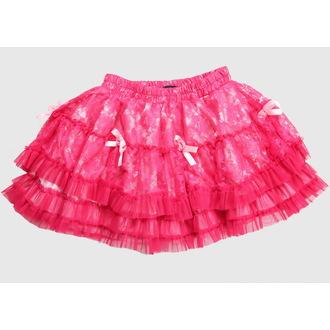 suknja ženska BURLESKA - Pink, NNM