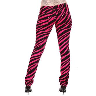 Hlače ženske 3RDAND56th - Pink, 3RDAND56th