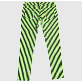 Hlače ženske Green/Black