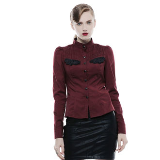 Ženska gotika i punk bluza - Lady Bat - PUNK RAVE, PUNK RAVE
