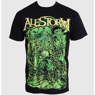 Majica muška Alestorm - Uzeti Ne Prisoners! - Crno - ART Worx, ART WORX, Alestorm