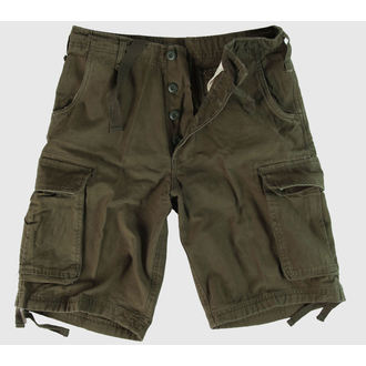 kratke hlače Vintage-style - OLIV, BOOTS & BRACES