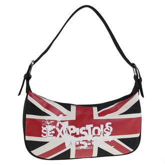 Ručna torbica BIOWORLD - Sex Pistols 1, BIOWORLD, Sex Pistols