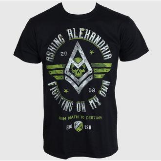 Majica muška Asking Alexandria - Borba - PLASTIC HEAD, PLASTIC HEAD, Asking Alexandria