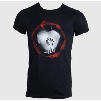 Majica muška Rise Against - Oprez - PLASTIC HEAD, PLASTIC HEAD, Rise Against