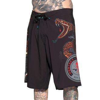 Kratke hlače muške SULLEN - Zaštititi The Trady, SULLEN