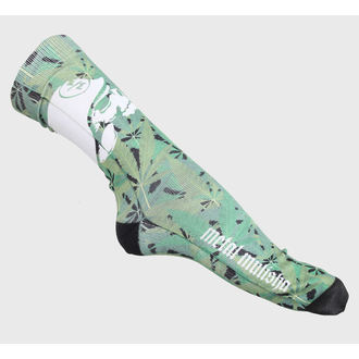Čarape METAL MULISHA - Trees, METAL MULISHA