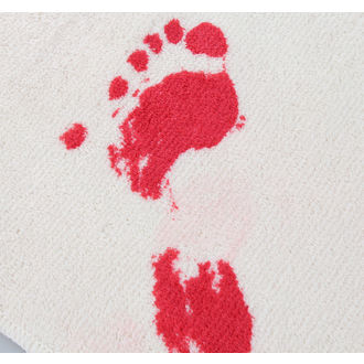 otirač Krv Bath, NNM