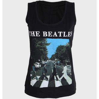 Potkošulja ženska Beatles - Abbey Road - ROCK OFF, ROCK OFF, Beatles