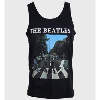 potkošulja muška Beatles - Abbey Road - ROCK OFF, ROCK OFF, Beatles