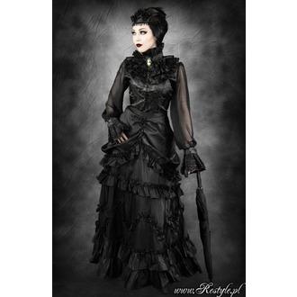 suknja ženska - crn - RES-X71