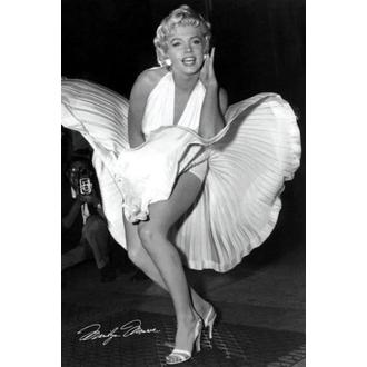 plakat Marilyn Monroe - Sedam Godina Itch - PYRAMID POSTERS