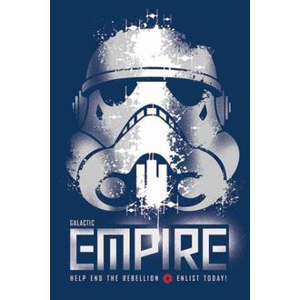 plakat Star Wars - Pobunjenici - PYRAMID POSTERS, PYRAMID POSTERS
