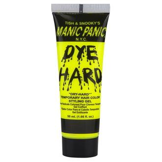 gel na kosa (obojena stil) MANIC PANIC, MANIC PANIC