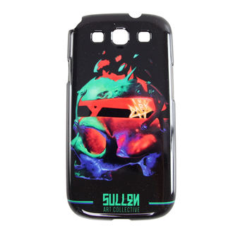 maska za mobitel SULLEN - Unhinged - Crno, SULLEN