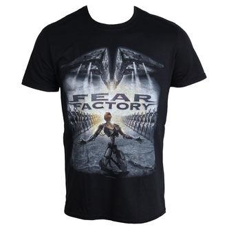 Majica muška Fear Factory - Genexus - NUCLEAR BLAST, NUCLEAR BLAST, Fear Factory