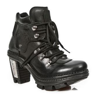 cipele NEW ROCK - Itali Crnac - Nomada - Goma, NEW ROCK