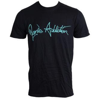 Majica muška Jane Addiction - logo - LIVE NATION, LIVE NATION, Jane's Addiction