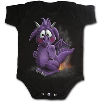 Dječji bodi SPIRAL - Dragon Relief, SPIRAL