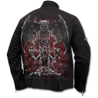 jakna muška SPIRAL - Demon Pleme, SPIRAL