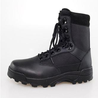 cipele zimske BRANDIT - Tactical - Crno, BRANDIT