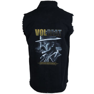 prsluk muški Volbeat - Outlaw Gentlemen - RAZAMATAZ, RAZAMATAZ, Volbeat