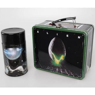 kutija za užinu + Termički mug ALIEN - Egg Destressed, Alien - Vetřelec