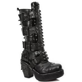 cipele NEW ROCK - Itali Crnac - Nomada - Charol, NEW ROCK