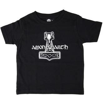 Majica dječja Amon Amarth - Hammer - Crno - Metal-Kids, Metal-Kids, Amon Amarth