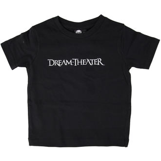 Majica dječja Dream Theater - Logo - Crno - Metal-Kids, Metal-Kids, Dream Theater