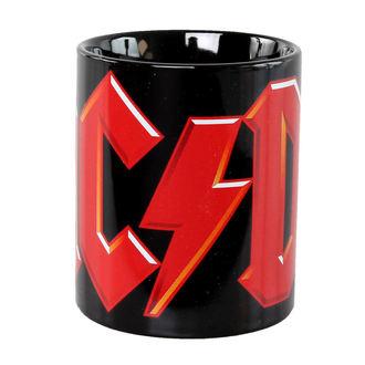 Šalica AC / DC, DF, AC-DC