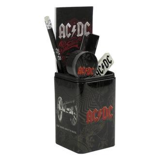 postaviti pisaća mašina pribor AC / DC, DF, AC-DC