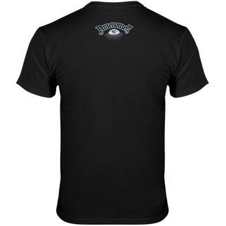Majica muška AMENOMEN - Pentagram - Crno