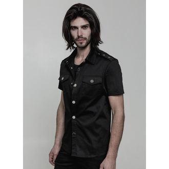 Muška košulja PUNK RAVE - Casual, PUNK RAVE