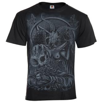 Majica muška AMENOMEN - Demon - Crno - KOMEN023