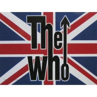 zastava The Who - UK, HEART ROCK, Who