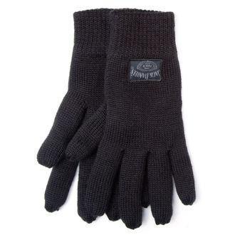 rukavice Jack Daniels - Crno, JACK DANIELS
