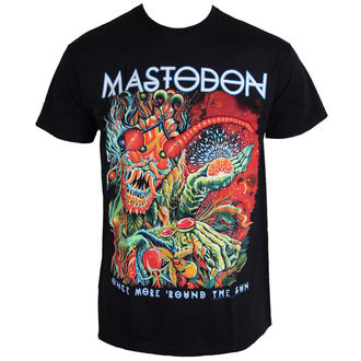 Majica muška Mastodon - OMRTS Album - ROCK OFF, ROCK OFF, Mastodon