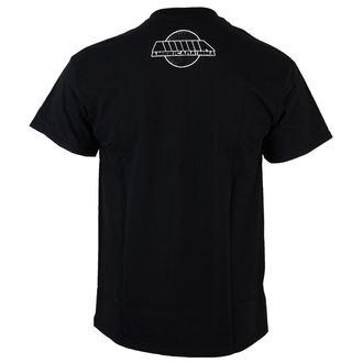 Majica muška Agnostic Front - Americana - Crno - RAGEWEAR, RAGEWEAR, Agnostic Front