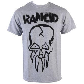 Majica muška Rancid - Squid Skull - Siva - RAGEWEAR, RAGEWEAR, Rancid