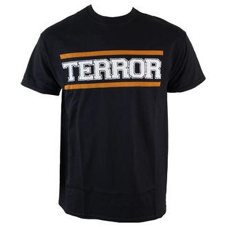 Majica muška Terror - Another Plan - Crno - RAGEWEAR, RAGEWEAR, Terror